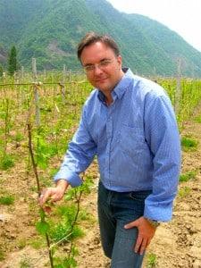 Dominic Rivard, fruit wine, fruit wine author, daily fruit wine, dailyfruitwine, fruit wine guru