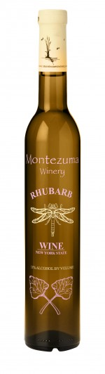 rhubarb wine, rhubarbwine, rhubarb wines, rhubarb, fruit wine, fruitwine, sweet wine, online wine, Montezuma Winery, New York wine, summer wine, spring wine, country wine, romantic wine, exotic wine,