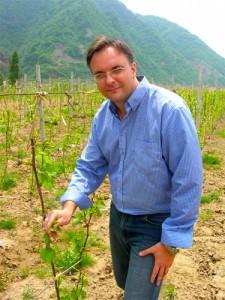 Dominic Rivard, fruit wine, fruit wine author, daily fruit wine, dailyfruitwine, fruit wine guru