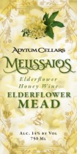 honey wine, elderflower honey wine, mead, mead wine, Washington, Adytum Cellars