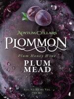 plum honey wine, honey wine, mead, mead wine, Adytum Cellars, Washington