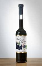 Blackberries, blackberry, blackberry liqueur, handcrafted, hand crafted, boutique distillery, Portland, Oregon, sulfite-free