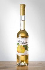 pear liqueur, pear liquor, pear eau de vie, Eau de Vie de Poire, oregon pears, pears, no sulfites added, low sulfite brandy, low sulfite liqueur, low sulfite eau de vie, clear creek distillery, fruit liqueur.