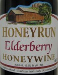Elderberry Honey Wine