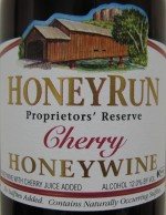Cherry Honeywine