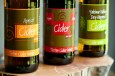 organic hard cider, organic hard apple cider, hard apple cider, Washington cider, Washington hard cider