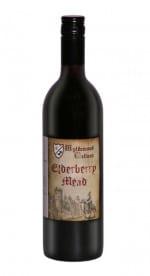 elderberry mead, elderberry honey wine