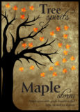 Maple Storm label.
