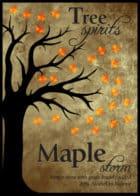 Maple Storm label.